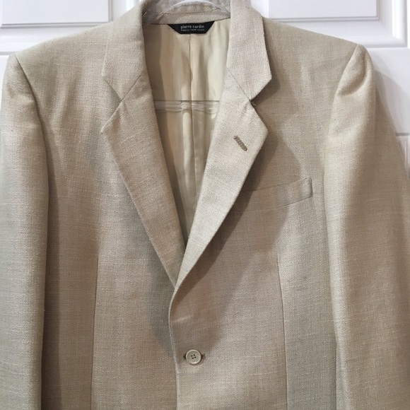 Pierre Cardin Other - Pierre Cardin Suit Jacket in Great Condition